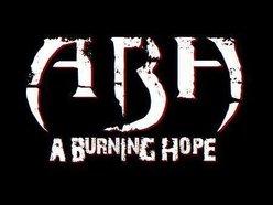 Image for A Burning Hope