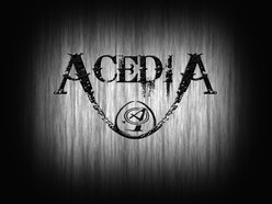 Image for Acedia