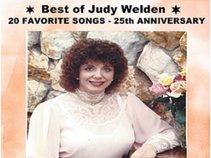 Judy Welden