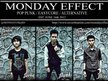 Monday Effect