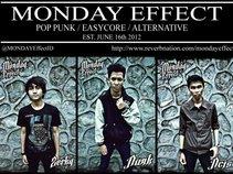 Monday Effect