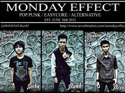 Image for Monday Effect