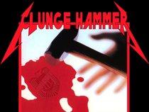 Clunge Hammer