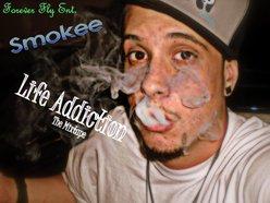 Smokee AkA Mr. Smooth