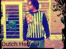 Dutch Heffnor