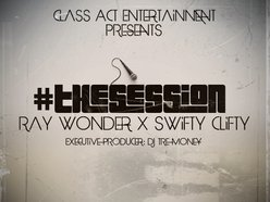 Image for Ray Wonder & Cliff