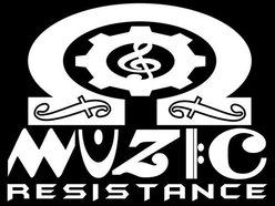 Image for The Music Resistance