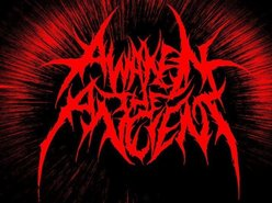 Image for Awaken the Ancient