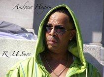 Andrew R U Sure