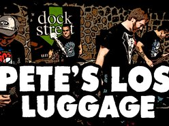 Image for Pete's Lost Luggage