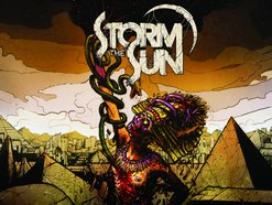 Image for Storm the Sun