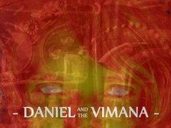 Daniel and the Vimana