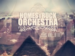Image for Homestruck Orchestra