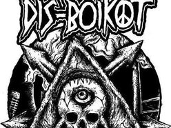Image for Dis-Boikot