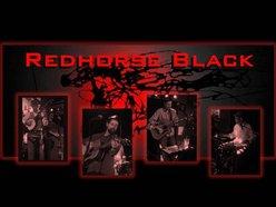Image for Redhorse Black