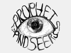 Image for Prophets and Seers