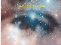 Rand Compton Music Limited-Child Of Orion