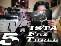 Mista Five Three