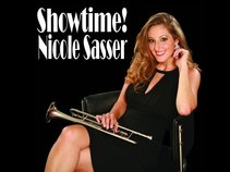 Nicole Sasser