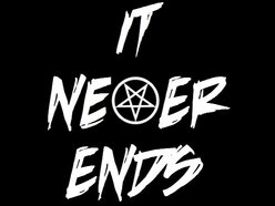 Image for It Never Ends
