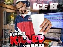 ICE B