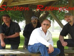 Image for Southern Redemption
