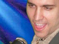 The Cocktail Singer - www.CocktailSinger.com