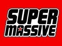 Image for Supermassive