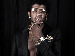 Image for Trinidad James