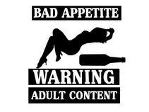 Bad Appetite