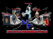Multiple Personalities 5 aka MP5