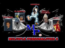 Image for Multiple Personalities 5 aka MP5