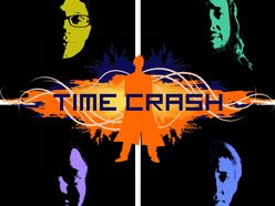 Image for Time Crash