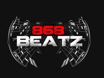868 Beatz