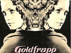 Image for GOLDFRAPP