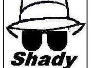 Image for Shady