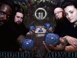 Image for Project Adyton