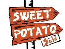 Sweet Potato Sale