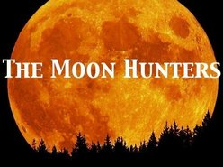 Image for The Moon Hunters