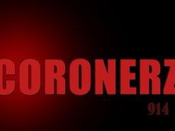 Image for CORONERZ