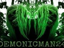 Demonicman