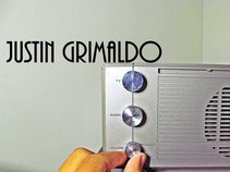 Justin Grimaldo