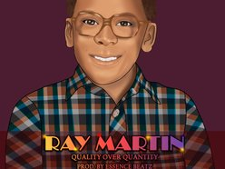 Image for Ray Martin