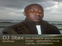 DJ Stax