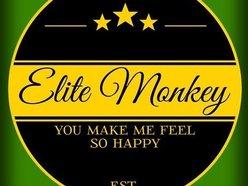 Image for ELITE MONKEY