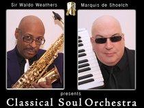 Sir Waldo's Classic Soul Orchestra