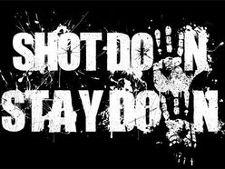 Image for Shot Down Stay Down