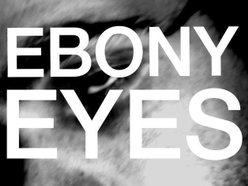 Image for Ebony Eyes