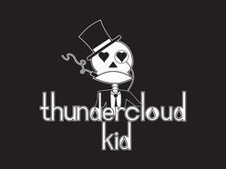 Image for Thundercloud Kid