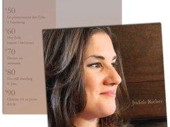 Judith Richer